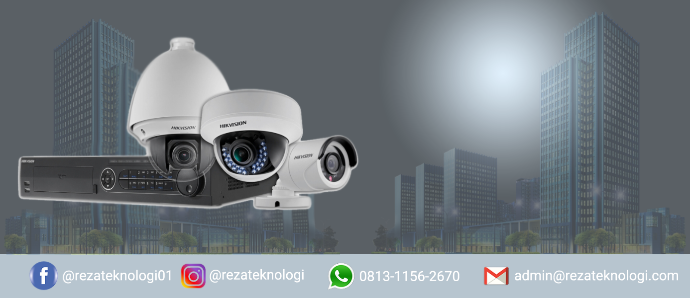 Pasang CCTV Ciracas Jakarta Timur