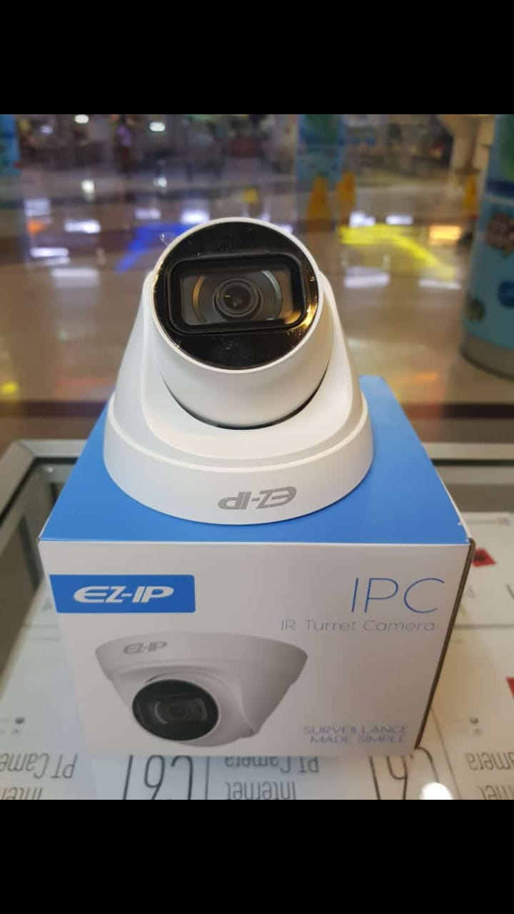 Pasang CCTV Cisoka Tanggerang